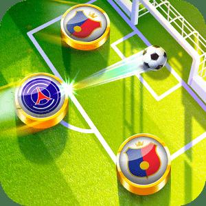 دانلود Champions Soccer League: Football Tournament 2018 v1.2.0 بازی مسابقات فوتبال 2018 اندروید