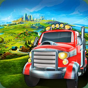 دانلود Transit King 1.4.2 بازی حمل و نقل برای اندروید