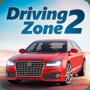 دانلود Driving Zone 2 v0.55 بازی منطقه رانندگی 2 اندروید