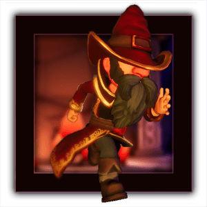 Mage and The Mystic Dungeon اندروید APK