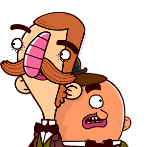 Bertram Fiddle Episode 2: A Bleaker Predicklement icon