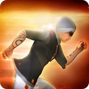 دانلود Sky Dancer Run 3.7.0 بازی دونده آسمان اندروید