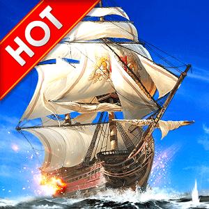 دانلود Oceans & Empires 1.3.6 بازی استراتژی آنلاین برای اندروید