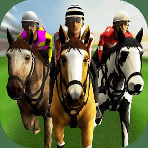 دانلود Horse Academy 3D v43.4 بازی اسب سواری برای اندروید