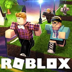 دانلود ROBLOX 2.338.202976 بازی روبلوکس اندروید