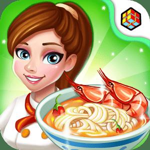 دانلود Rising Super Chef 2 : Cooking Game 2.4.1 بازی سرآشپز 2 اندروید