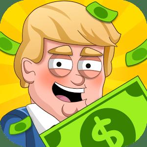 دانلود The Big Capitalist 1.2.8 بازی سرمایه گذاری برای اندروید