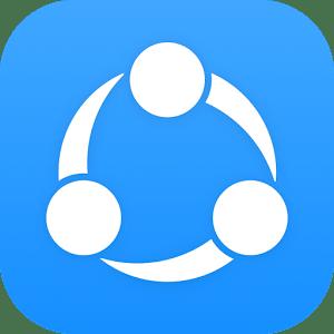 دانلود شیر ایت SHAREit 4.5.6_ww جدیدترین نسخه شیریت مود شده اندروید