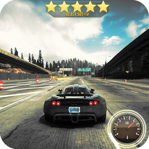 Real Speed Car Racing اندروید APK