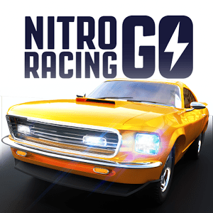 Nitro Racing GO (Unreleased)