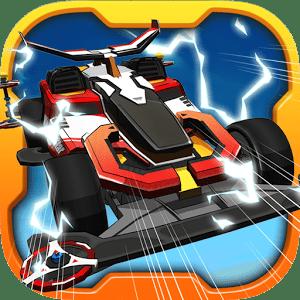 دانلود Mini Legend - Miniature Car Racing! 2.3.2 بازی مینی لگند برای اندروید