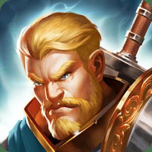 دانلود Blaze of Battle 2.8.1 بازی استراتژیک جنگ اندروید