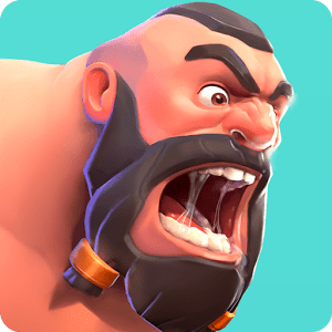 Gladiator Heroes - Sparta, Valor & Glory icon