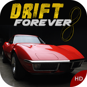 Drift Forever! اندروید APK