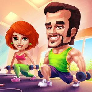 دانلود My Gym: Fitness Studio Manager 2.9.2123 بازی ژیمناستیک برای اندروید