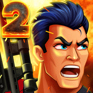 Alpha Guns 2 icon