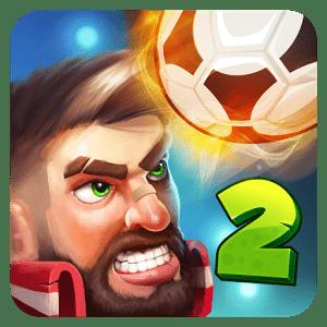 دانلود Head Ball 2 v1.42 بازی فوتبال هدبال 2 اندروید