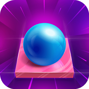 Tiles Hop: Forever Dancing Ball icon