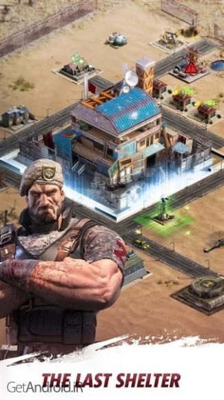 دانلود Last Shelter:Survival 1.250.023 بازی آخرین پناهگاه اندروید