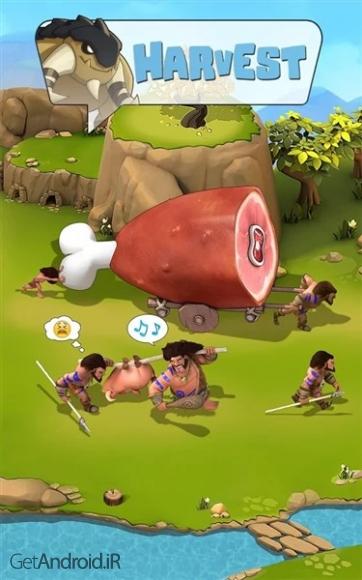 دانلود Brutal Age: Horde Invasion 0.2.11 بازی گروه مهاجم اندروید