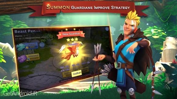 دانلود Final Heroes 10.33.0 بازی قهرمان نهایی اندروید