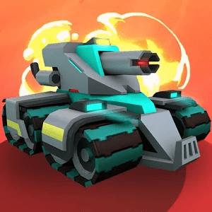 دانلود Tankr.io 3.1 بازی نبرد تانک ها برای اندروید