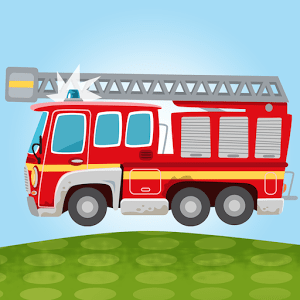 Little Fire Station
