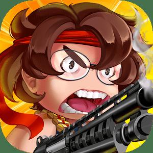 دانلود Ramboat 2 – Soldier Shooting Game 1.0.39 بازی تیراندازی جدید برای اندروید