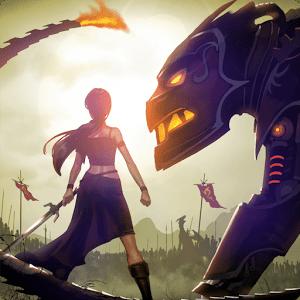 دانلود War Dragons 4.30.0+gn بازی جنگ اژدها اندروید