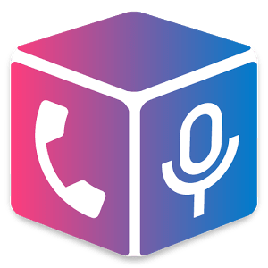 Cube Call Recorder ACR icon