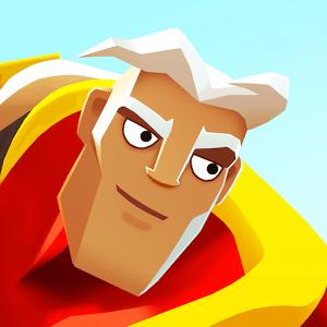 دانلود BattleHand Heroes 1.0.2 بازی قهرمانان نبرد اندروید