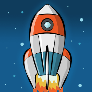 Doodle Space - Lost in Time icon