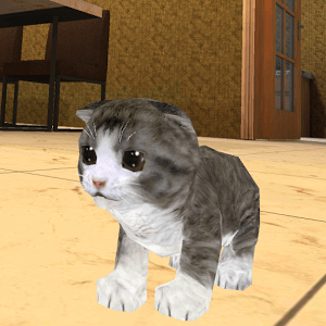 Kitten Cat Simulator 3D Craft