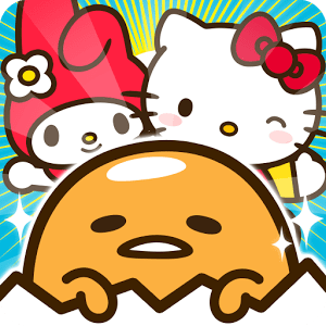 Hello Kitty Friends - Tap & Pop, Adorable Puzzles icon