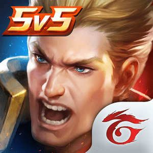 دانلود Garena AOV – Arena of Valor: Action MOBA 1.22.1.2 بازی اکشن برای موبایل اندروید