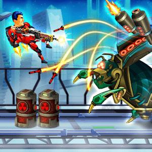 دانلود Alpha Guns 2 v3.9 بازی تیراندازی کم حجم برای اندروید