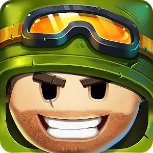 The Troopers: minions in arms icon