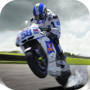 Thrilling Motogp Racing 3D icon