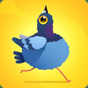 دانلود Pigeon Pop 1.2.4 بازی کبوتر برای اندروید