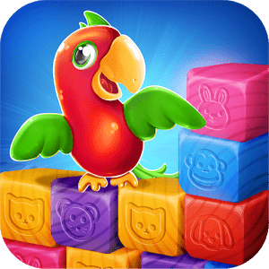 Pet Blast Crush : Matching Puzzle Game icon