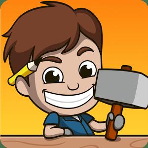 دانلود Idle Factory Tycoon 1.33.0 بازی کارخانه سرمایه دار اندروید