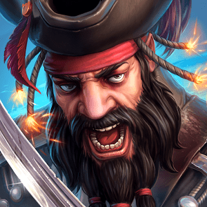 Pirate Tales icon