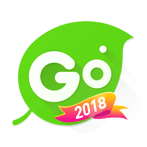دانلود GO Keyboard Pro - Emoji, GIF v1.58  بهترین کیبورد گوگل پلی اندروید