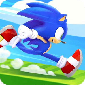 Sonic Runners Adventure icon
