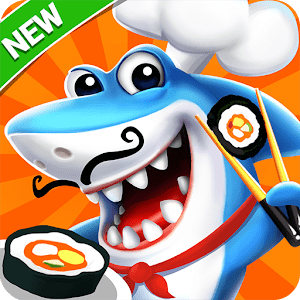 Tiny Sharks Idle Clicker icon