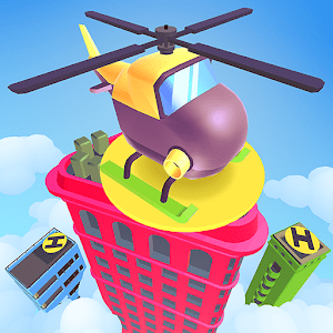 HeliHopper icon