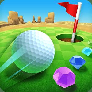 دانلود Mini Golf King - Multiplayer Game 3.06 بازی مینی گلف برای اندروید