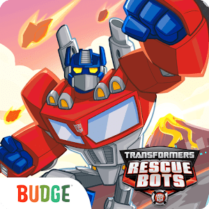 Transformers Rescue Bots: Dash icon