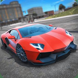 دانلود Ultimate Car Driving Simulator 3.0.1 بازی شبیه ساز رانندگی ماشین برای اندروید