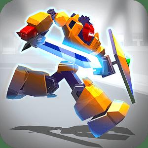 دانلود Armored Squad: Mechs vs Robots 1.4.1 بازی جنگ ربات ها اندروید